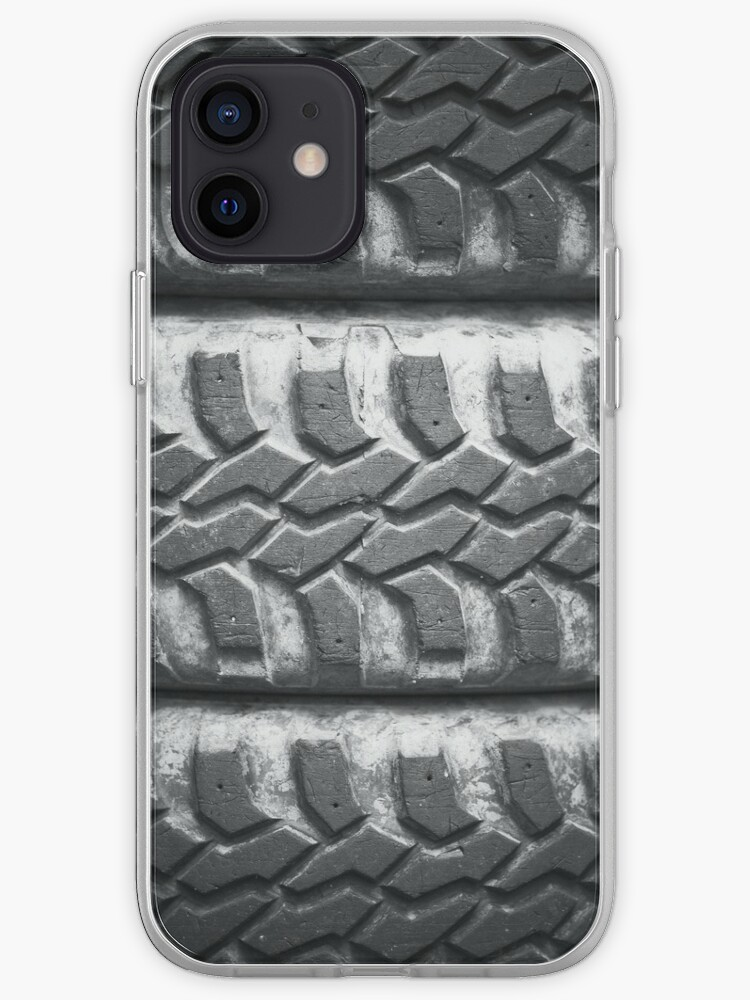 Pneus 4x4 jeep | Coque iPhone