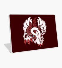 Shiny Mega Absol - Yin and Yang Evolved! Laptop Skin