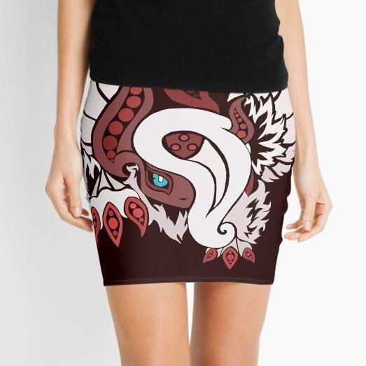Shiny Mega Absol - Yin and Yang Evolved! Mini Skirt