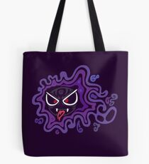 Tribal Ghastly - Creepy and Awesome! Tote Bag