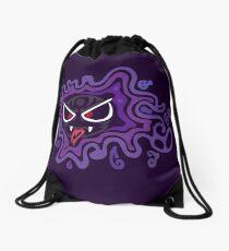 Tribal Ghastly - Creepy and Awesome! Drawstring Bag