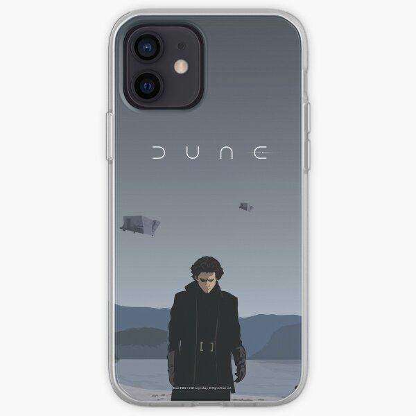 Paul Atreides iPhone Soft Case