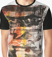 TIME IS THE FIRE IN WHICH WE BURN-PART 1—SCHWARTZ Graphic T-Shirt