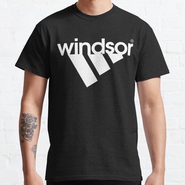 Windsor - 3 Stripes Classic T-Shirt
