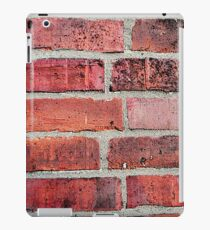 Brickwork iPad Case/Skin