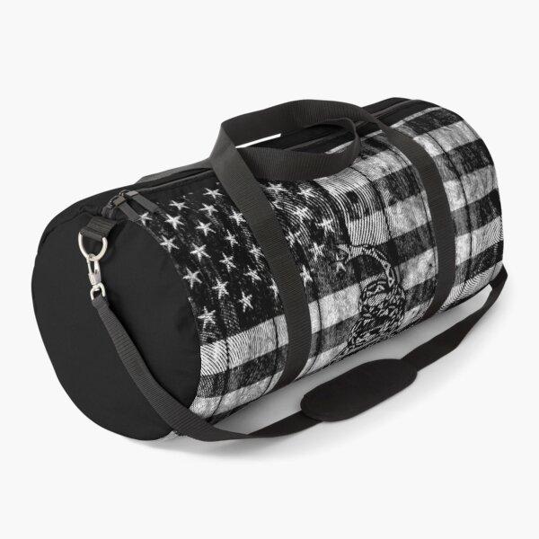 Don't Tread on Me Duffle Bag