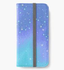 Twilight Nebula iPhone Wallet/Case/Skin