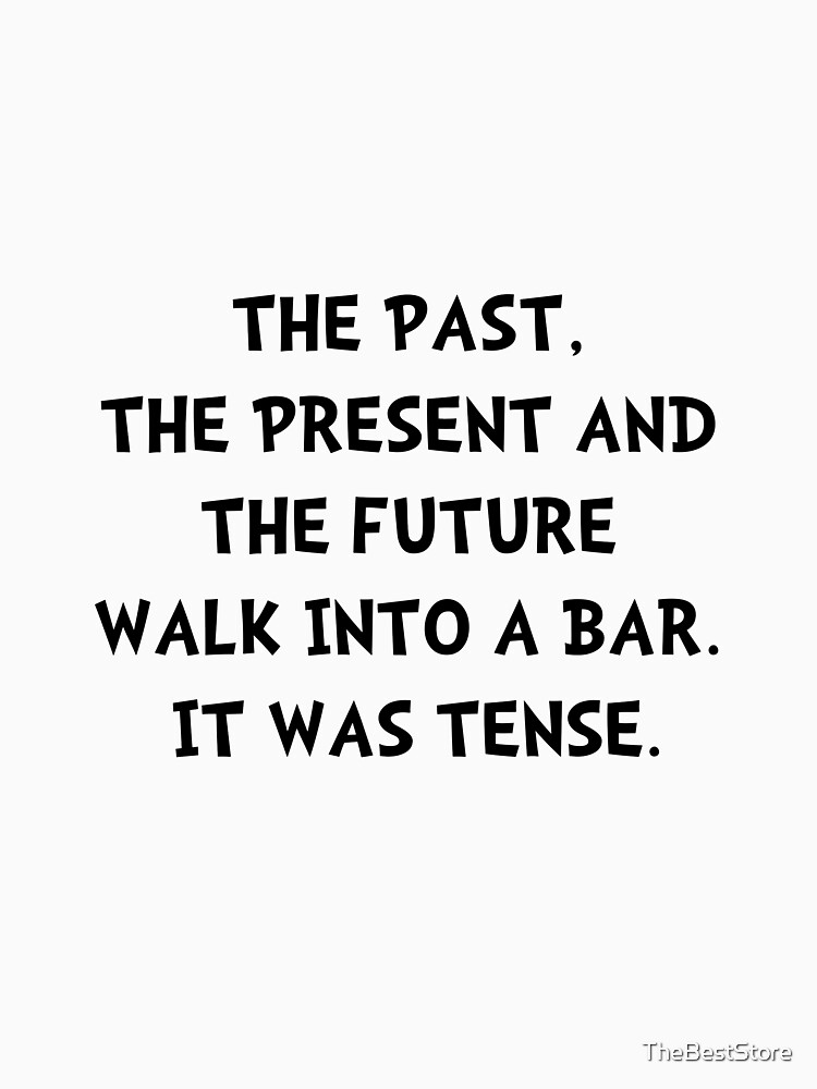 Tense Walk Into Bar by TheBestStore