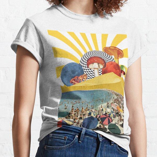 Parasols Classic T-Shirt