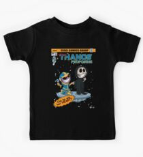 The Proposal - The Comic Kids Tee