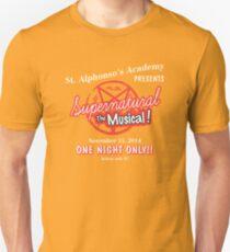 Supernatural The Musical T-Shirt