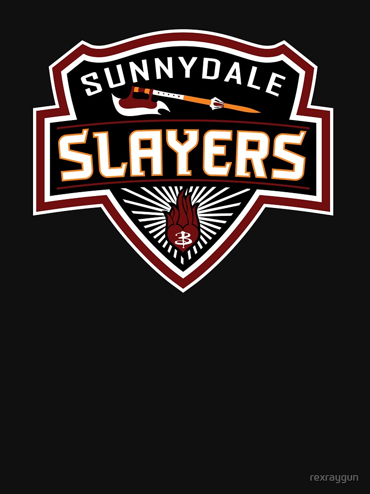 Sunnydale Slayers | Unisex T-Shirt