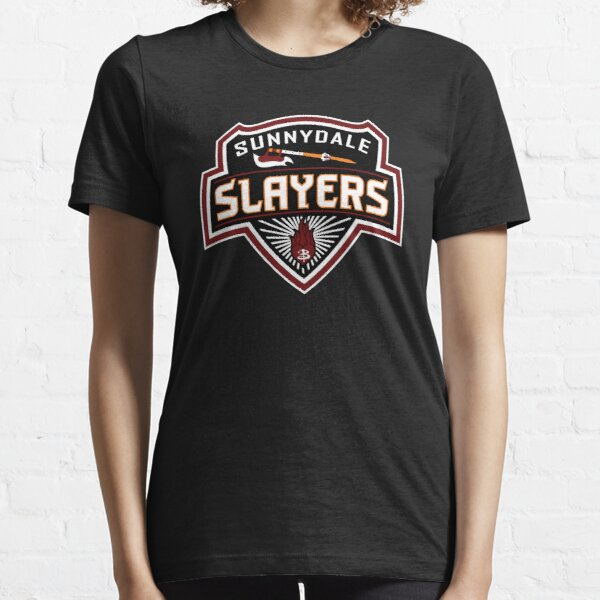 Sunnydale Slayers Essential T-Shirt