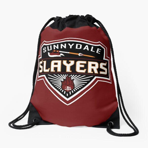 Sunnydale Slayers Drawstring Bag