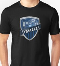 Gallifrey Timelords Unisex T-Shirt