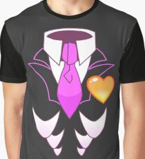Lewis Tux Graphic T-Shirt