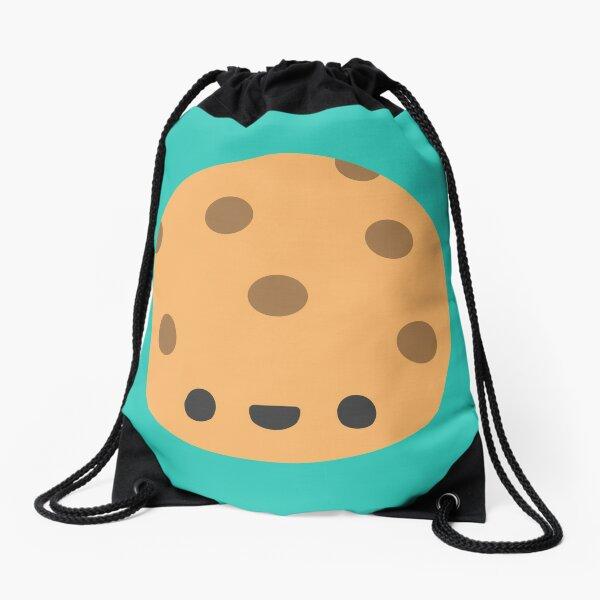 Cute Kawaii Cookie Drawstring Bag