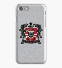 In Joss We Trust iPhone Case/Skin