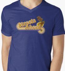 Streets Ahead Men's V-Neck T-Shirt