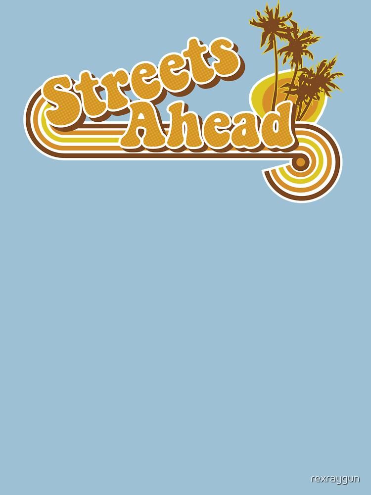 Streets Ahead | Unisex T-Shirt