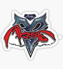 FFX - Zanarkand Abes Sticker