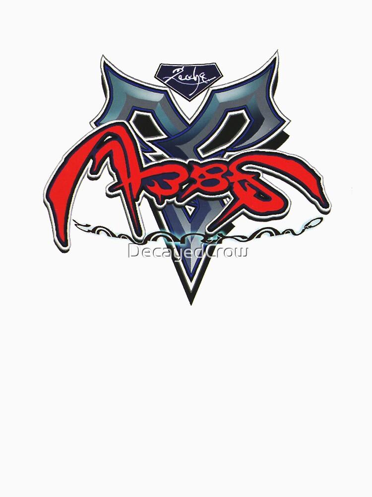 FFX - Zanarkand Abes   Unisex T-Shirt