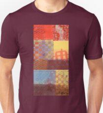 Encapsulation of Joy a Lovers Tonic Unisex T-Shirt