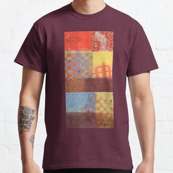 Encapsulation of Joy a Lovers Tonic Classic T-Shirt