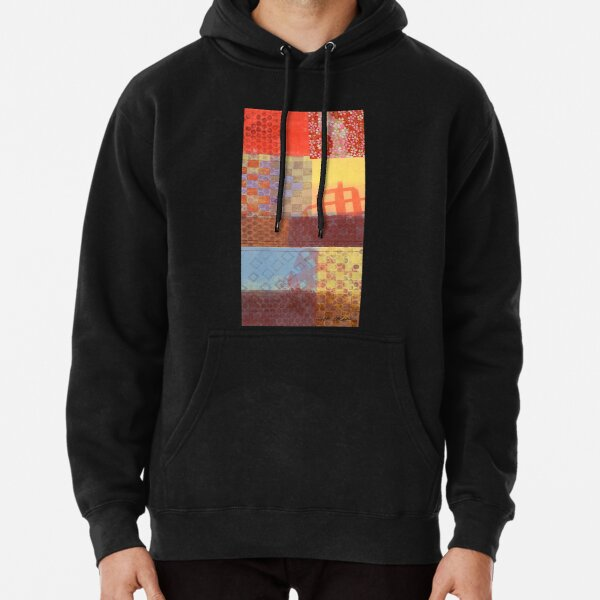 Encapsulation of Joy a Lovers Tonic Pullover Hoodie