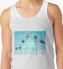 Berkeley Palms Tank Top