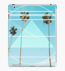 Berkeley Palms iPad Case/Skin