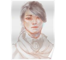 Iosefka from Bloodborne Poster