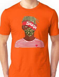 Lil Kakashi Uzi Unisex T-Shirt