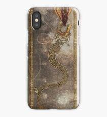 CS:GO Dragon Lore iPhone Case/Skin