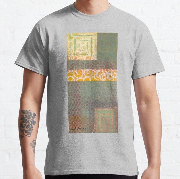 The Projectory of Seurat is not Forsaken Classic T-Shirt