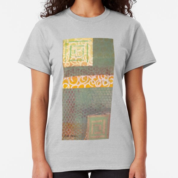 The Projectory of Seurat is not Forsaken Classic T-Shirt