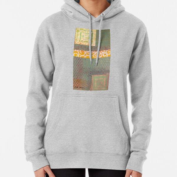 The Projectory of Seurat is not Forsaken Pullover Hoodie