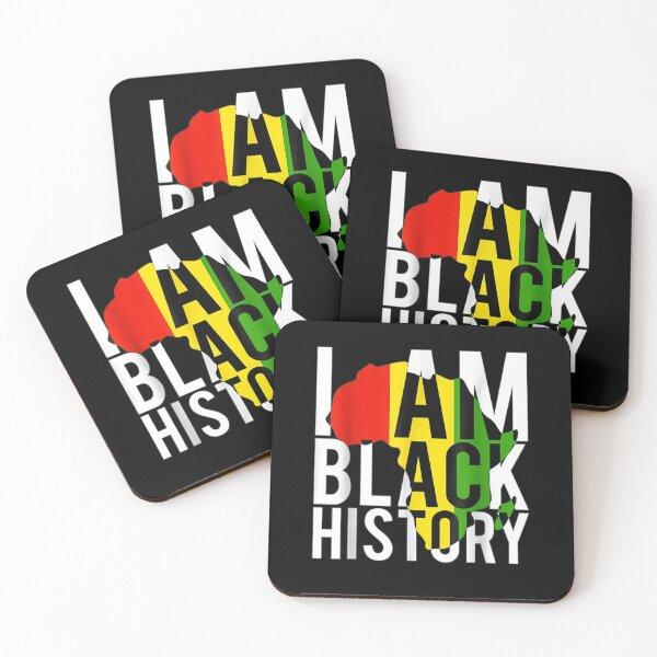 I am Black History Set