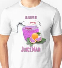 Juice Man Unisex T-Shirt