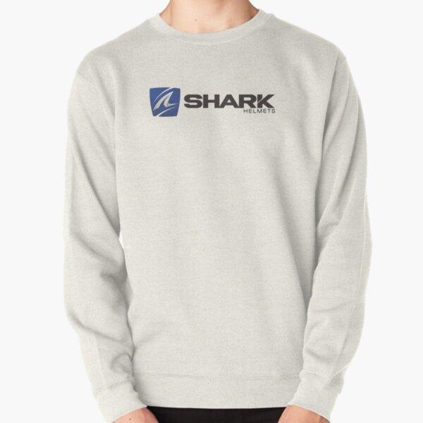 Shark Helmets Pullover Sweatshirt