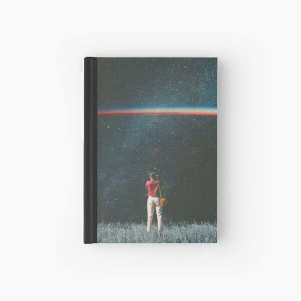 Saw The Light Hardcover Journal