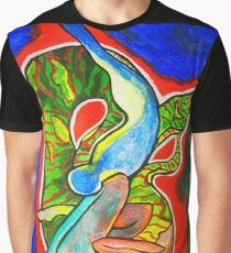 Temptation Graphic T-Shirt