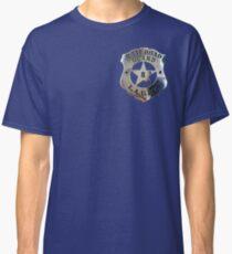 Union Station Guard Classic T-Shirt