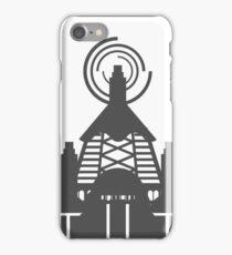 Headquarters  iPhone Case/Skin