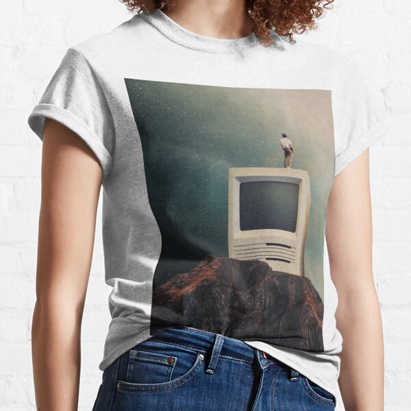 We are going to Escape Classic T-Shirt
