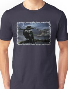 "Quoth The Raven, ""Nevermore"" T-Shirt"