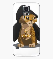 Cute Gangster Kitty Case/Skin for Samsung Galaxy