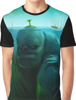 Lonely Island Graphic T-Shirt
