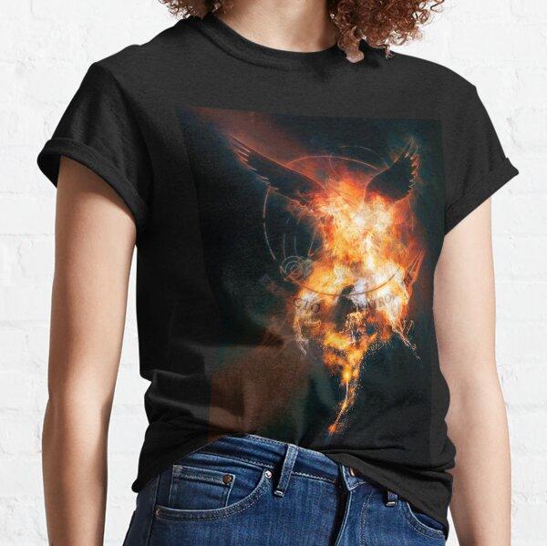 Expecto Patronum Phoenix Classic T-Shirt