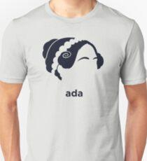 Ada Lovelace (Hirsute History) T-Shirt